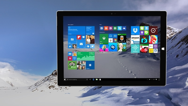 Some Surface Pro 3 Users Continue to Report Battery Issues
