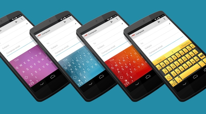 SwiftKey Says It's Back to Normal With Improved Cloud Sync