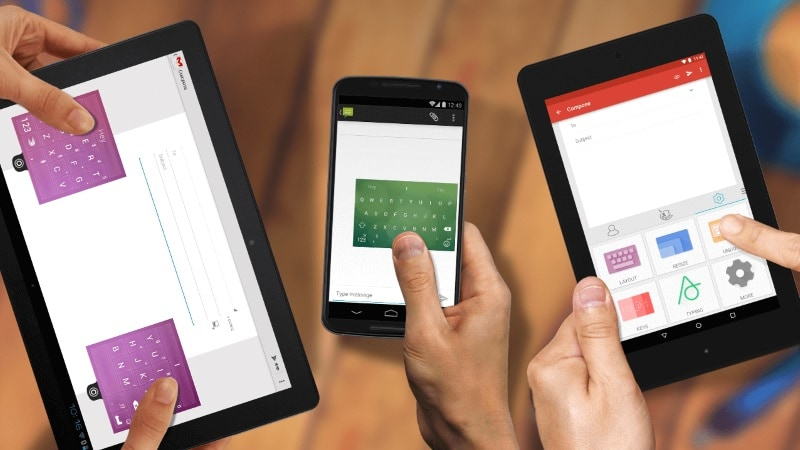 SwiftKey for Android Update Brings New Layouts, Incognito Mode, and More