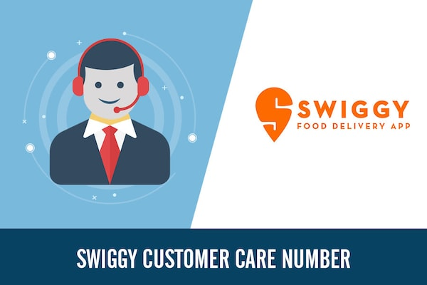 Swiggy Customer Care Number, Toll Free, Complaint & Helpline Number