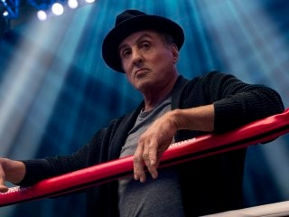 Sylvester Stallone Cast in The Suicide Squad, Director James Gunn Reveals