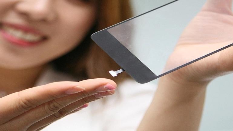 Vivo का अंडर डिस्प्ले फिंगरप्रिंट सेंसर वाला स्मार्टफोन 10 जनवरी को हो सकता है लॉन्च