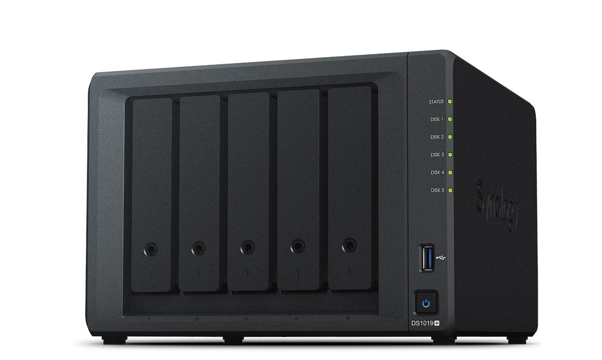 Synology DiskStation DS1019+ Review | NDTV Gadgets360 com