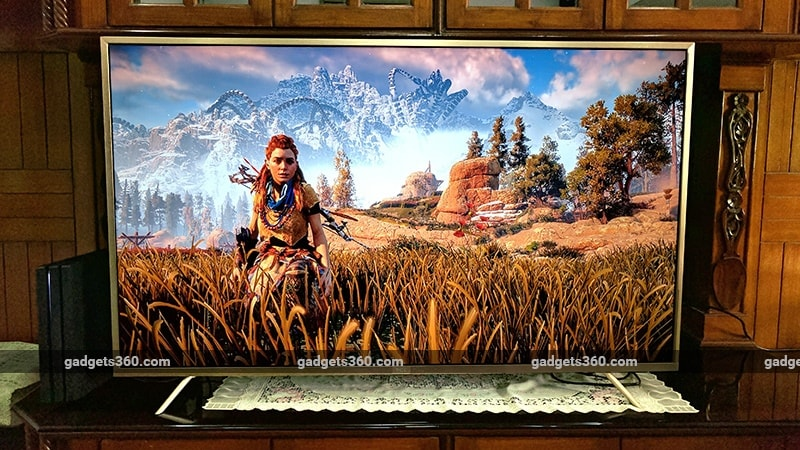 TCL L55P2MUS 55-Inch 4K UHD HDR Android Smart TV Review