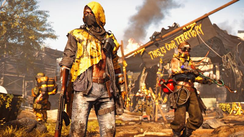 The Division 2 Endgame Is an 'Extension' of the Campaign: Ubisoft