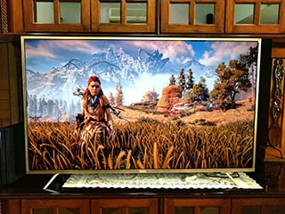 TCL 55-Inch 4K UHD HDR Android Smart TV Review