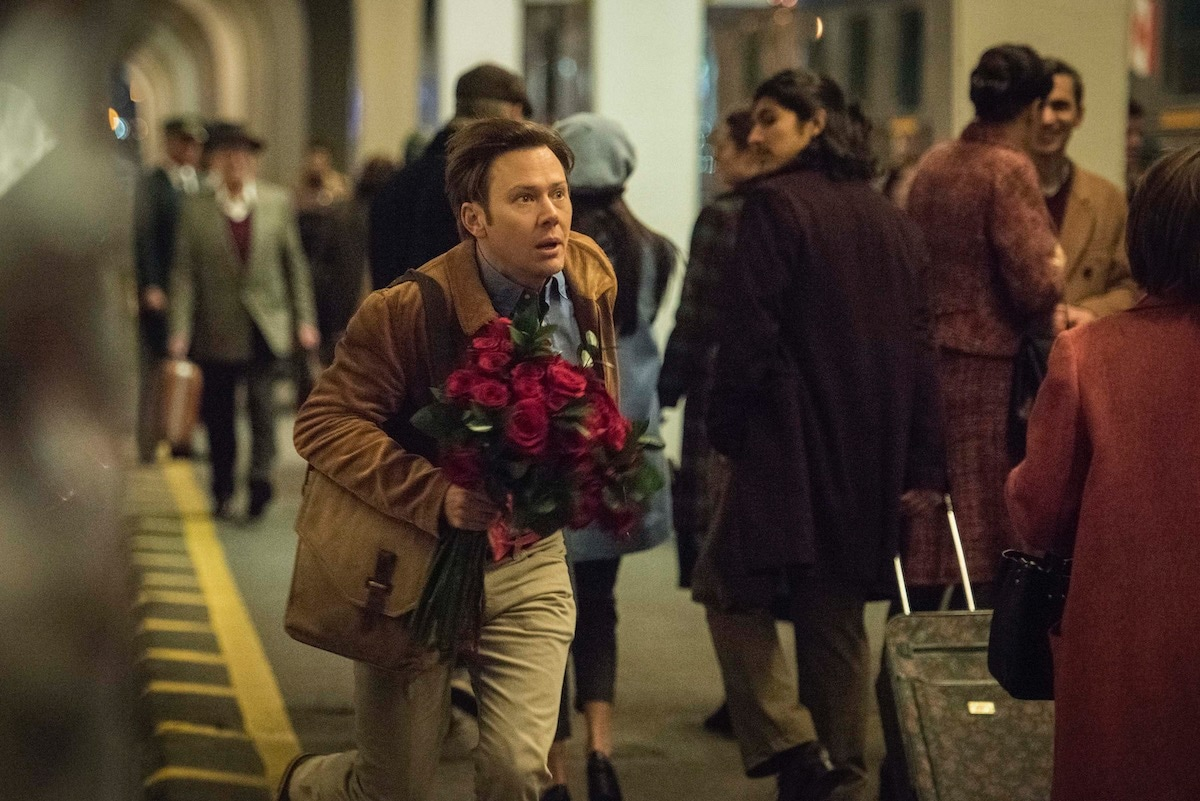 THE TWILIGHT ZONE season 2 Jimmi Simpson Jimmi Simpson Twilight Zone season 2