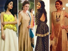 Divyanka Tripathi And Others TV Stars Party Hard This Diwali. See Pics