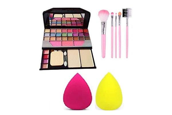 TYA Makeup Kit 1620298364710