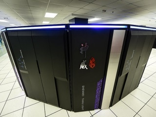 China Wins Supercomputer Crown for Eighth Time