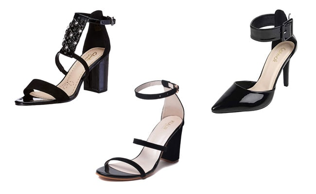 Tantalize with Taapsee Pannu Heels 1559891242367