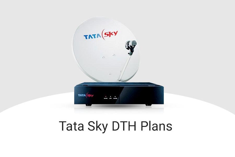 New Tata Sky Plans Packs Price List 14 June 2019 Tata Sky