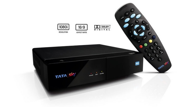 Tata Sky Plans and Packs 2019: All Channels Packs Available on Tata