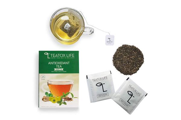 Best Herbal teas,Teatox Ashwagandha Tea