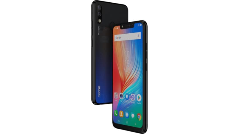 Tecno Camon iSky 3 With Dual Rear Cameras, 3,500mAh Battery Launched in India: Price, Specifications