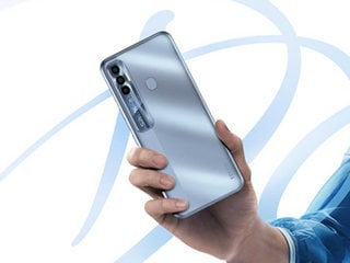 Tecno Spark 7 Pro With MediaTek Helio G80 SoC, 90Hz Display Launched: Price, Specifications