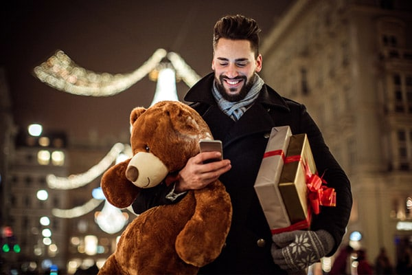 Valentine Week List 2019: Teddy Day