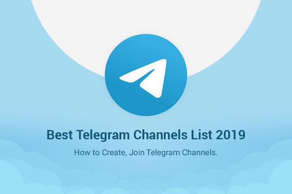 Best Telegram Channels List : How to Create, Join Telegram Channels