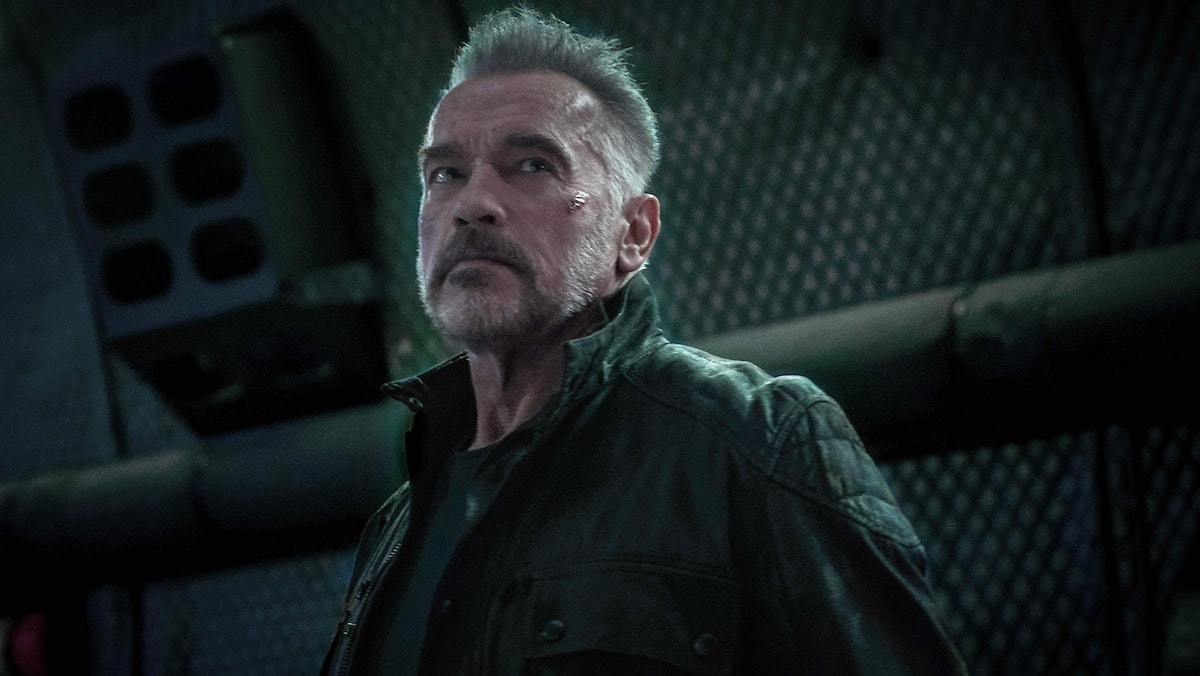 Terminator: Dark Fate to Be R-Rated, Give Arnold Schwarzenegger a New Name, and Bring Back Edward Furlong — San Diego Comic-Con 2019