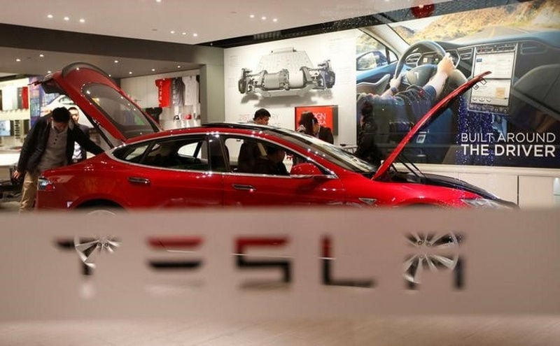 Tesla Buys Germany's Grohmann Engineering to Help Ramp Up Electric Car Production
