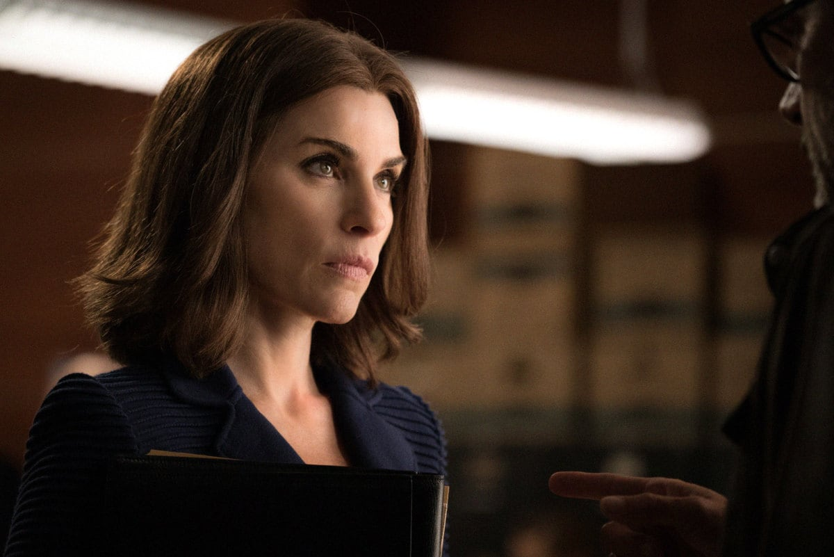 The Good Wife The Good Wife