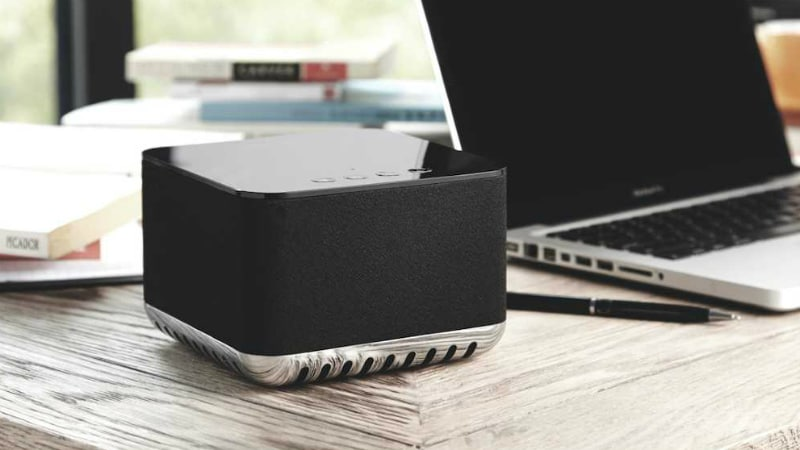 Mass Fidelity Launches The Core Wireless Speaker System in India: Price, Specifications, Features