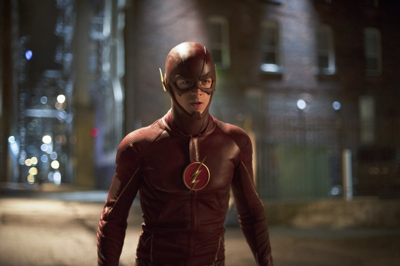 The Flash Season 3 Premieres This Week, With Flashpoint