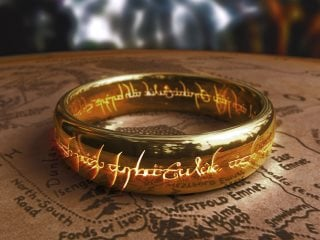 Lord of the Rings TV Show Official at Amazon