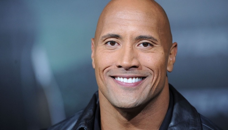 YouTube Ropes in Dwayne 'The Rock' Johnson for New Show