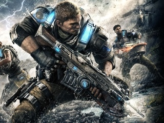Walmart Canada Lists Gears of War 5, Borderlands 3, Just Cause 4, and Splinter Cell Before Possible E3 2018 Reveal
