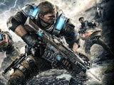 Gears of War 4, Norah Jones, and More: The Weekend Chill