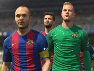 The Weekend Chill: Pro Evolution Soccer 2017, Bastille, and More