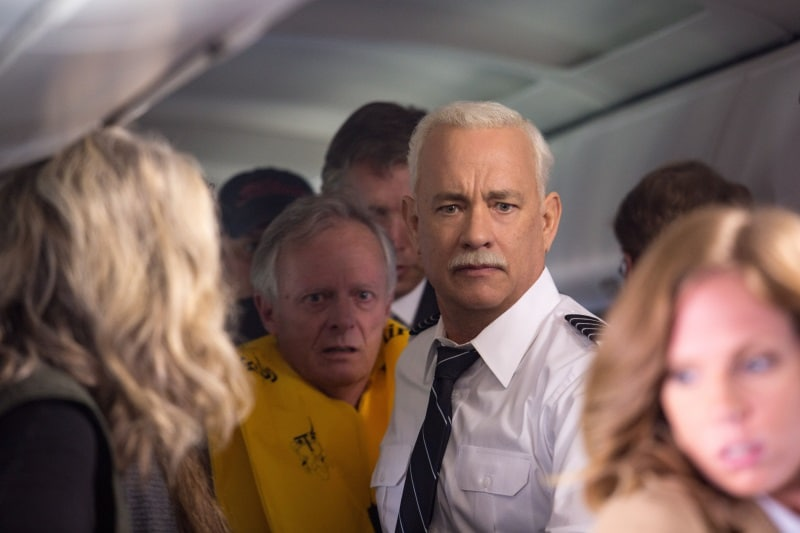 The Weekend Chill: Sully, Louis C.K.'s Better Things, and More