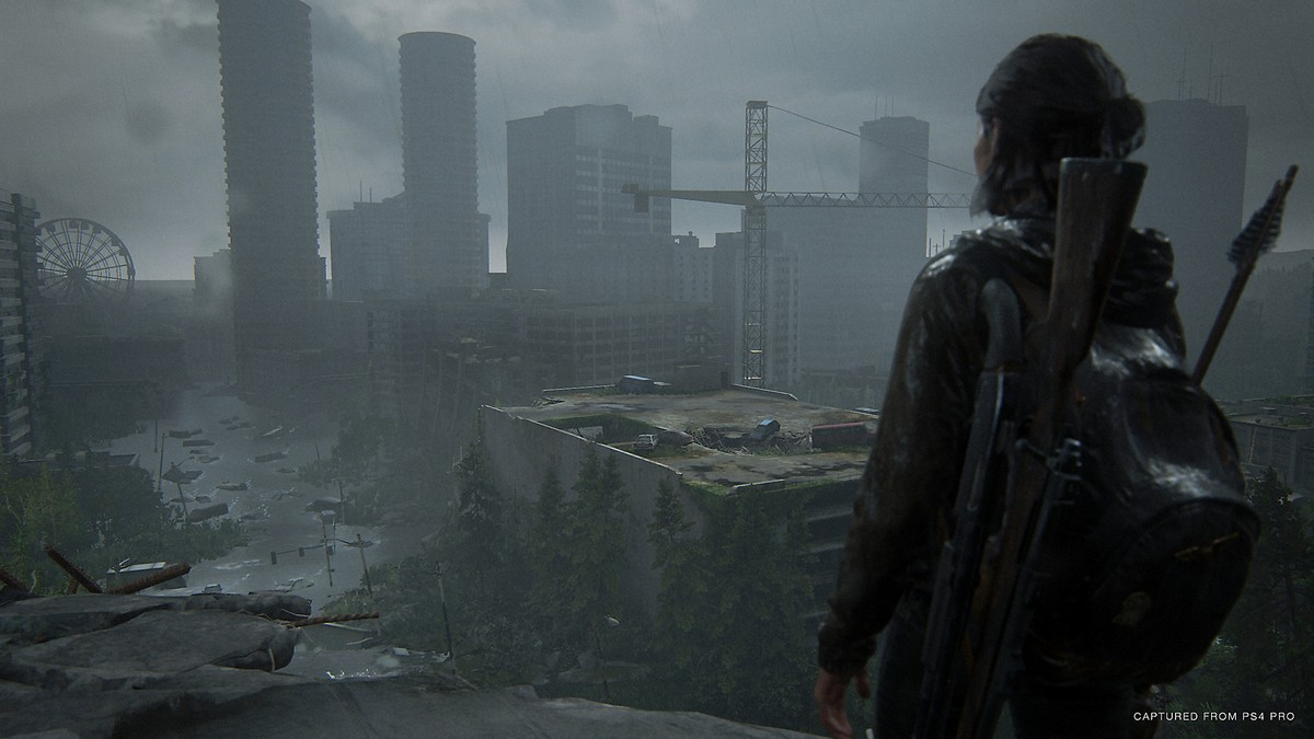 The Last of Us: Part II Launches on PlayStation 4 With a 77GB Download
