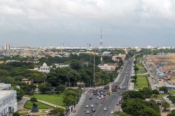 Things To Do In Chennai : Chennai Is More Than Rajnikanth