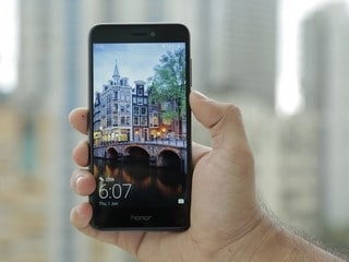 Honor 8 Lite Gets a Price Cut in India