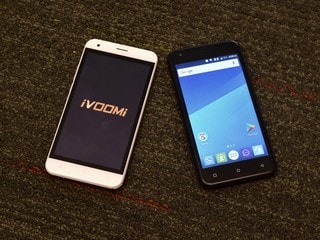 iVoomi Me1 and iVoomi Me1+ Review