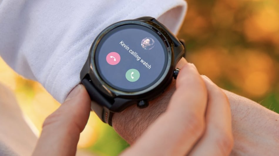 TicWatch Pro 3 LTE Variant With Snapdragon Wear 4100 SoC Launched in Germany, UK