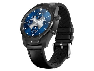 TicWatch Pro S With Up to 30-Day Battery Life, IP68 Water Resistance Launched