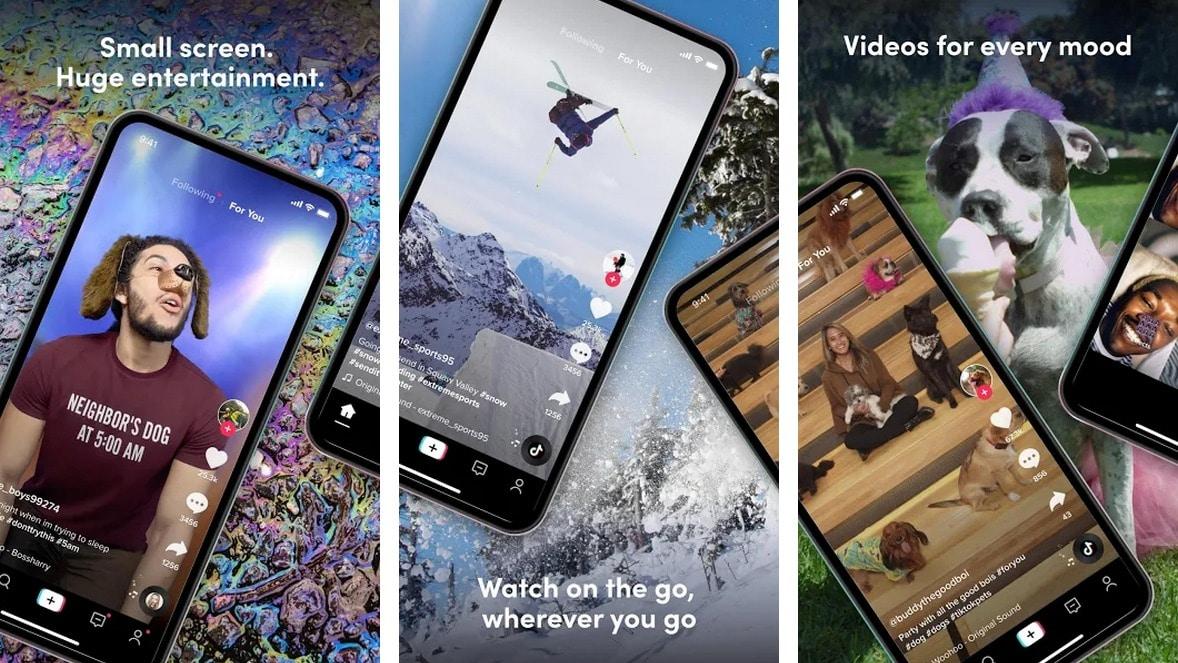 TikTok Crosses 1 Billion Installs Milestone on Google Play Store Amid Lockdown