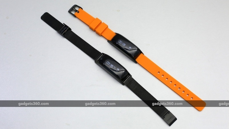 Timex Blink Review