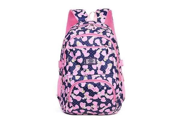 Tinytot 26 Ltrs 46 Cms School Backpack 1614875165840