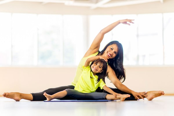 Tips On How To Encourage Your Kids To Work Out At Home