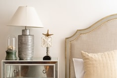 Tips To Accessorize Your Bedside Table