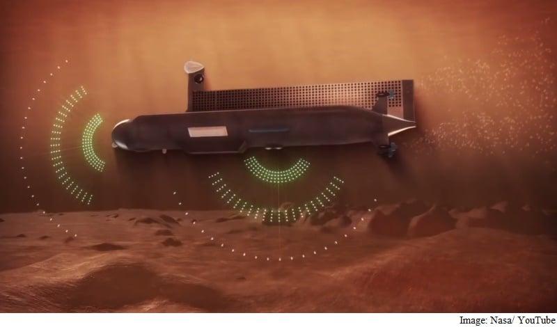Nasa Plans to Send Submarine to Saturn's Moon Titan