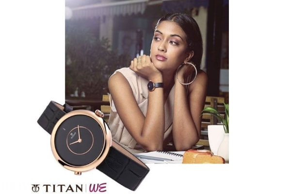 Titan Watches For Women Under Rs. 1500