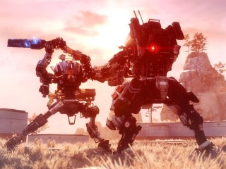 EA Is Committed to Titanfall, 'Whatever the F*** That Means': Titanfall 2 Creator