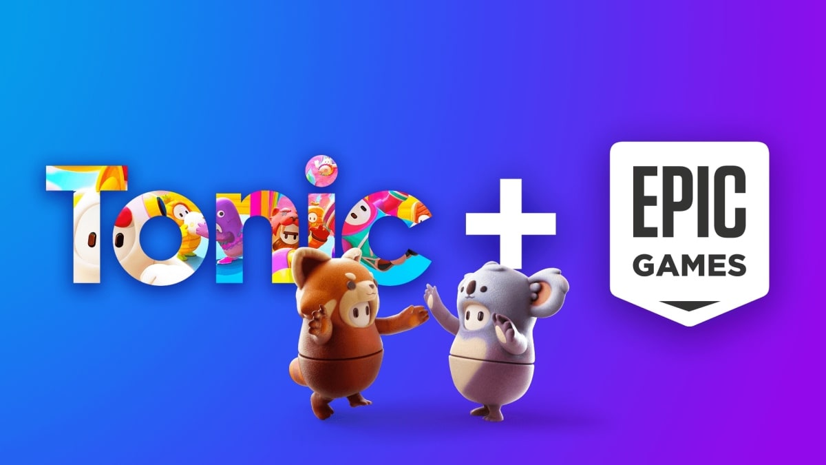 Fall Guys Developer Tonic Games Group Joins Epic Games - Download Fall Guys Developer Tonic Games Group Joins Epic Games for FREE - Free Cheats for Games