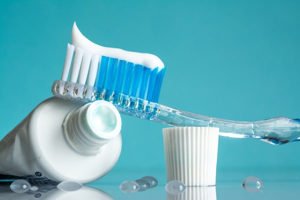 Toothpastes For Maintaining Oral Health