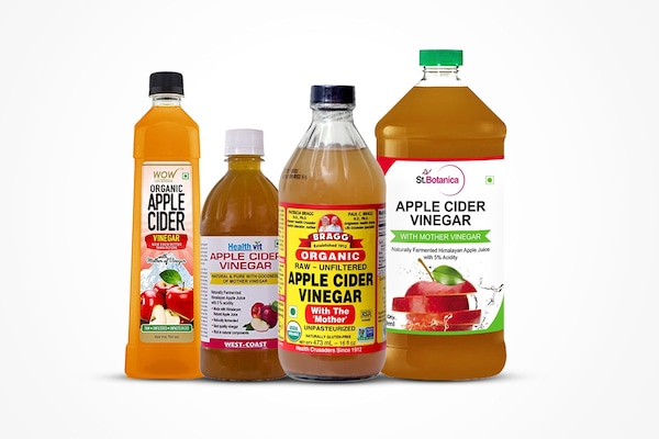 Top Apple Cider Vinegars You Can Consider Buying